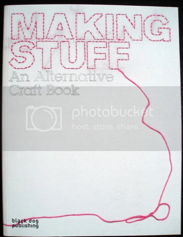 Fan-dabby-dozey Crafty Book