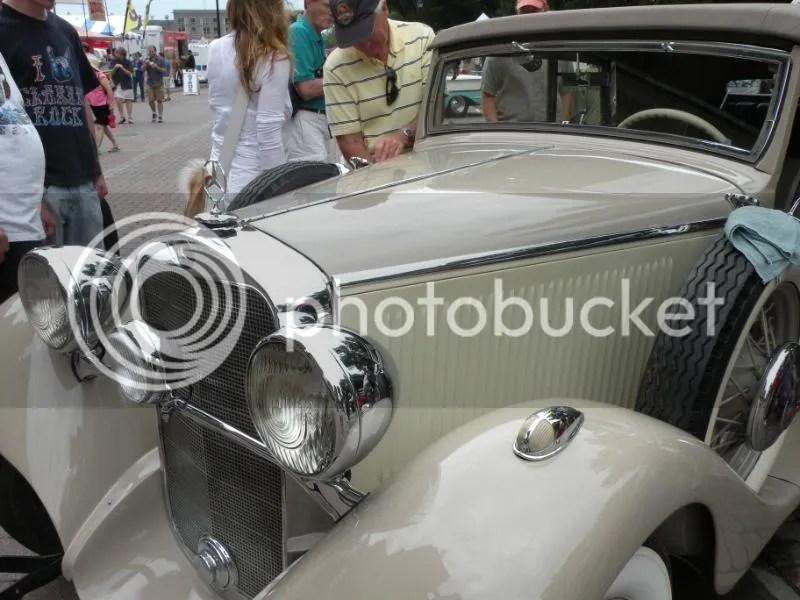 as beautiful as it was in 1935