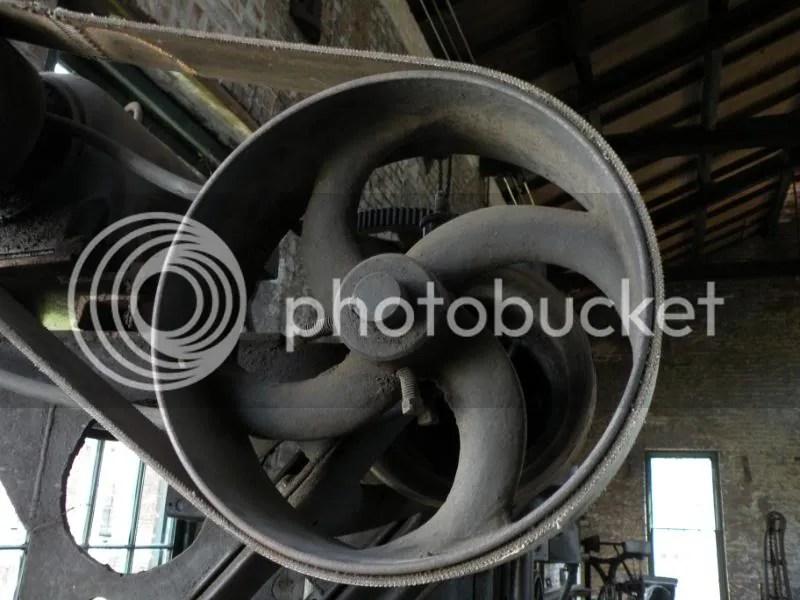 more classic machinery examinations