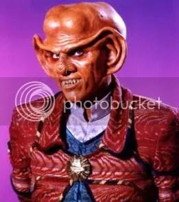 Quark from Star Trek: Deep Space Nine