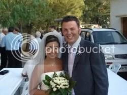 Dina and Chris