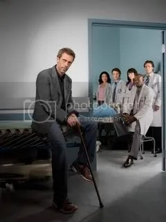 """TV Review: House – """"The Jerk"""""""