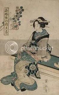 Ici Japon Forum Consulter Le Sujet Estampe L