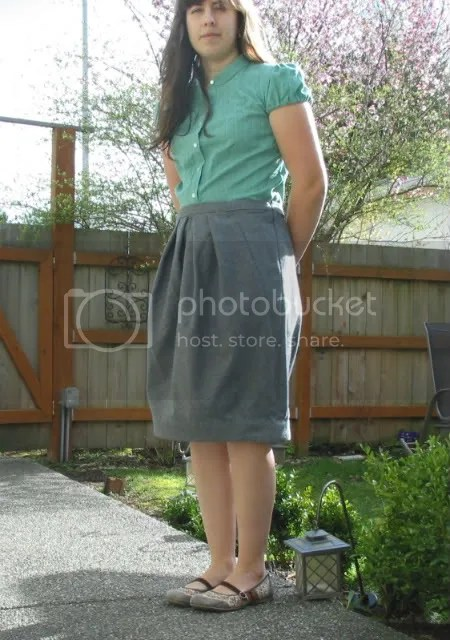 womens,skirt,burda,marie