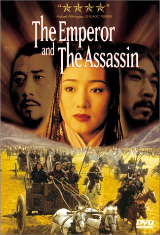 The Emperor And The Assassin 1998 iNTERNAL DVDRip x264-MULTiPLY