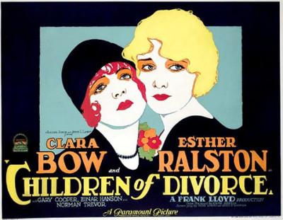 Children of Divorce 1927 1080p Blu-ray AVC LPCM 2 0