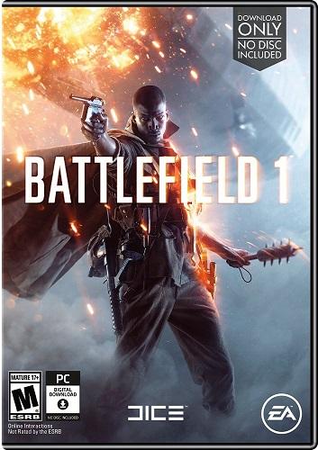 Battlefield 1-Black Box