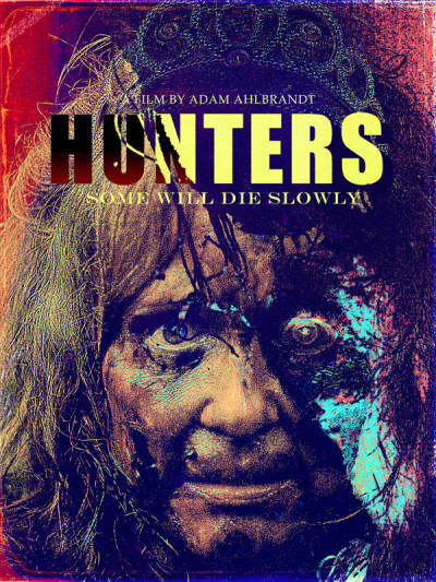 Hunters 2016 BDRip XviD AC3-iFT