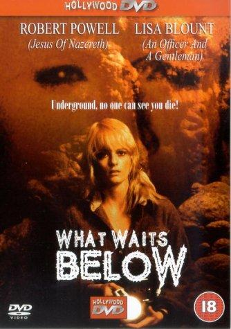 What Waits Below Das Geheimnis Der Phantomhoehlen GERMAN 1984 DL DVDRiP x264-GOREHOUNDS