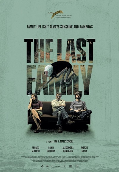 The Last Family 2016 BDRip x264-ROVERS