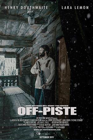 Off.Piste.2016.DVDRip.x264-SPOOKS  - x264 / SD / DVD