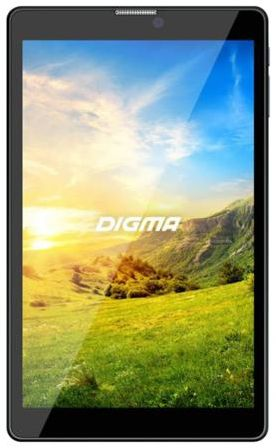Digma OPTIMA 8003