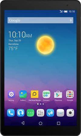 Alcatel One Touch POP 10 9.6&quot P360X 4Gb LTE Smoky Grey P360X-2CALRU1