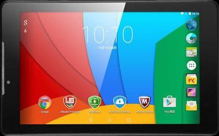 Prestigio MultiPad Wize 3787 3G Grey