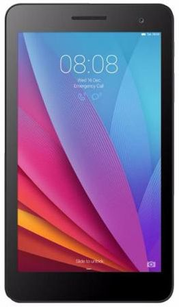 Планшет Huawei MediaPad T1 7 3G 16Gb (Золотистый)