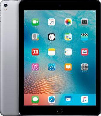 Apple iPad Pro 9.7 256 Gb Wi-Fi + Cellular MLQ 62 RU/A Space Gray