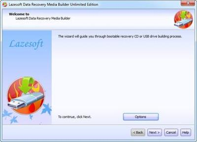 Lazesoft Data Recovery 4.2.3.1 Unlimited Edition