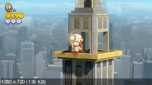 cadb3a2f32b9af5e2836307204c39613 - Captain Toad Treasure Tracker Switch XCI NSP