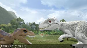 9b538c3bb502043f2989069032865885 - LEGO Jurassic World Switch NSP XCI