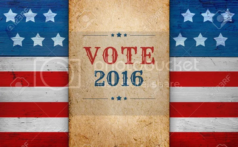 photo 54419035-United-States-presidential-election-day-2016-message-Vote-pattic-background-Stock-Photo.jpg