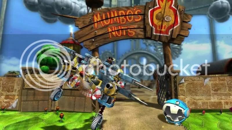Banjo Kazooie 3