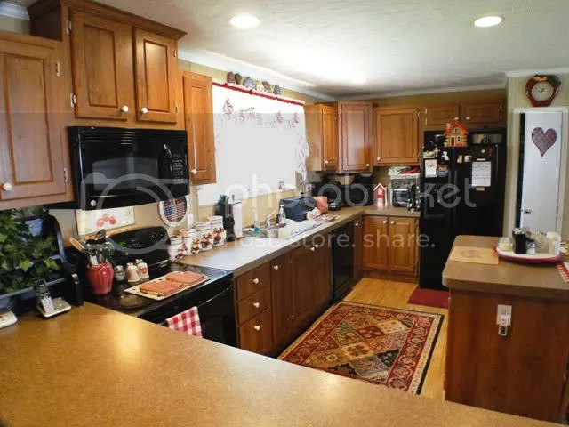 What a kitchen for the chef of the home!  Franklin NC 55+, Franklin NC Retire, Western Carolina Homes for Sale