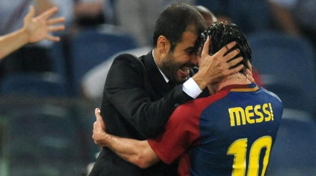 Messi pep, best el-clasico moments