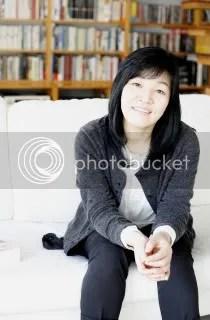 Shin Kyung sook