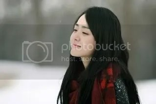eun jo from cinderella's sister