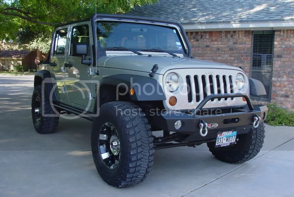 To Winch Or Not To Winch That Is The Question Jeep