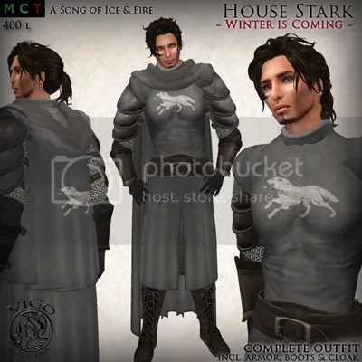 GoT - House Stark