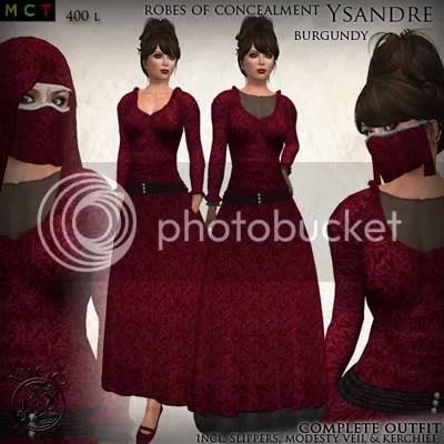 Ysandre