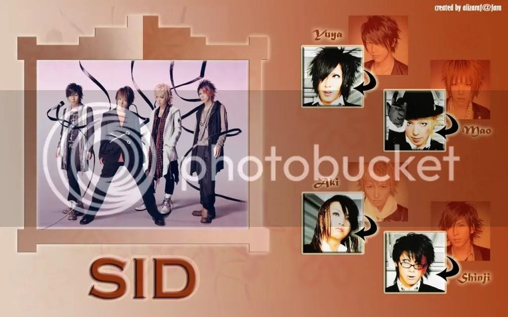 Sid wall