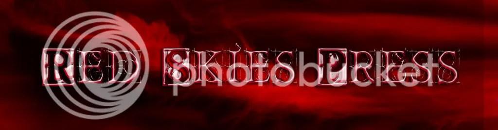 Red Skies Press Logo