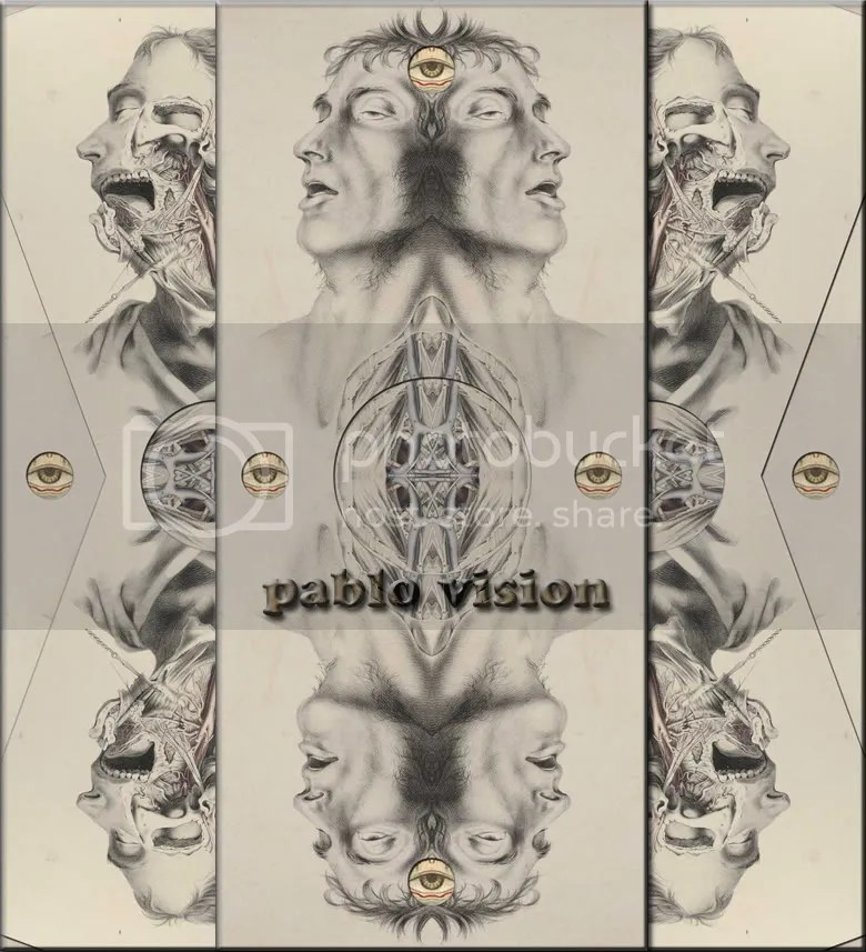 pablo vision , pablo recidivision