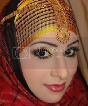 Fathima Kulsum Zohar Godabari Ratu Saudi Arabia cantik