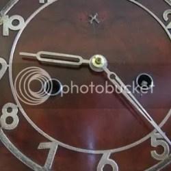 Misteri Umur Manusia manajemen waktu gambar jam antik