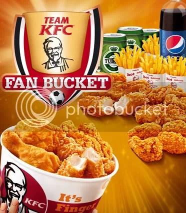 Fan Bucket