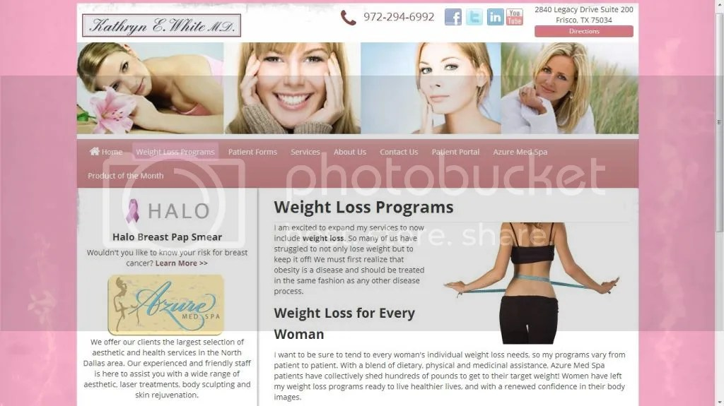 weight loss programs for free in virginia