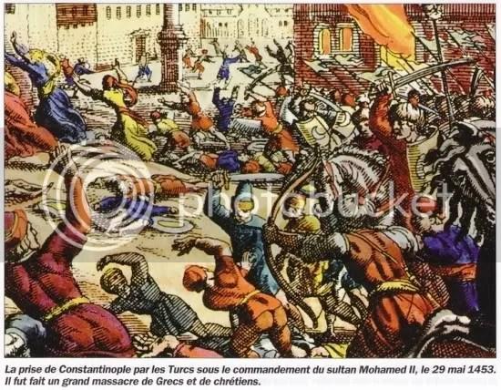 La violence et l'islam (2)