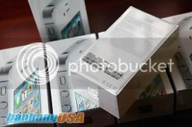 giá iPhone 5s, iPhone 5c xách tay từ Mỹ