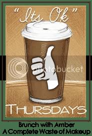 Its Ok Thursdays