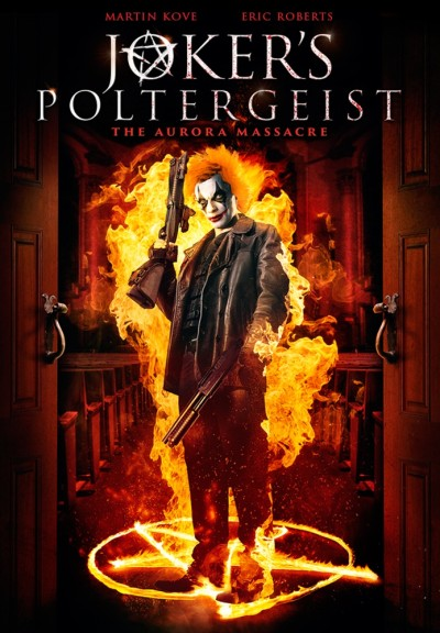 American Poltergeist 4 The Curse of the Joker German 2016 BDRip x264-ROOR