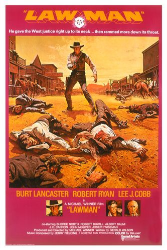 Lawman 1971 720p BluRay x264-x0r