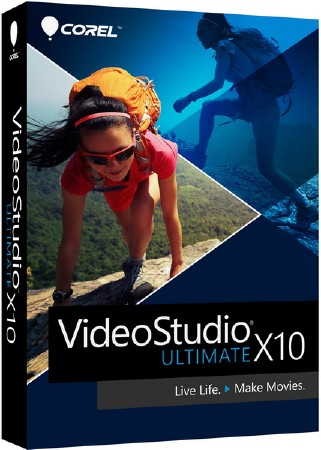 Corel VideoStudio Ultimate X10 20.0.0.137 Multilanguage + English