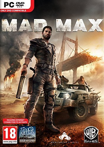 Mad Max-CPY