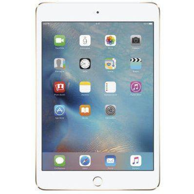 Планшетный ПК Apple iPad mini 4 32Gb Wi-Fi + Cellular золотистый (MNWG2RU/A)