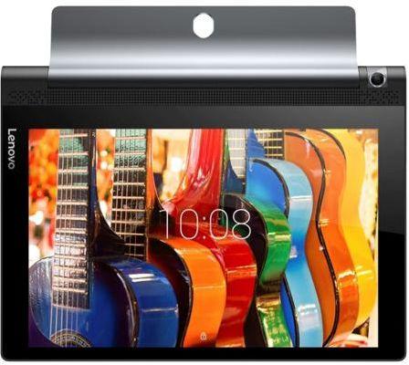 Lenovo Yoga Tablet 3 10 YT3-X50M 16Gb Black LTE (ZA0K0021RU)