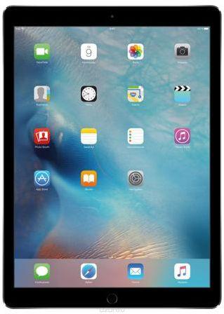 Apple iPad Pro Wi-Fi 256GB, Space Grey