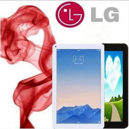 Планшет LG  10.6 10 Wifi 7/8